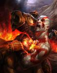 Kratos v Helios