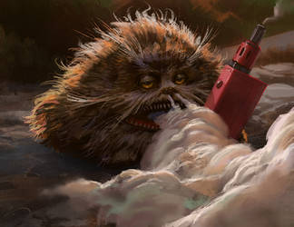 Fizzgig Vapes by IzzyMedrano
