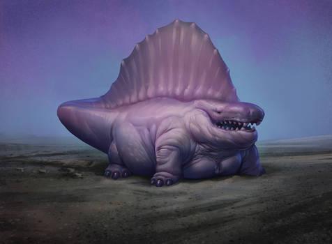 Chonkisaurus