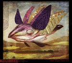 the winged healer Pt 2