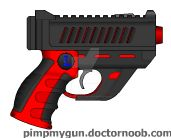 compact phaser by gokhan-of-the-light