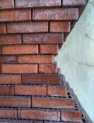 The bricks arrow