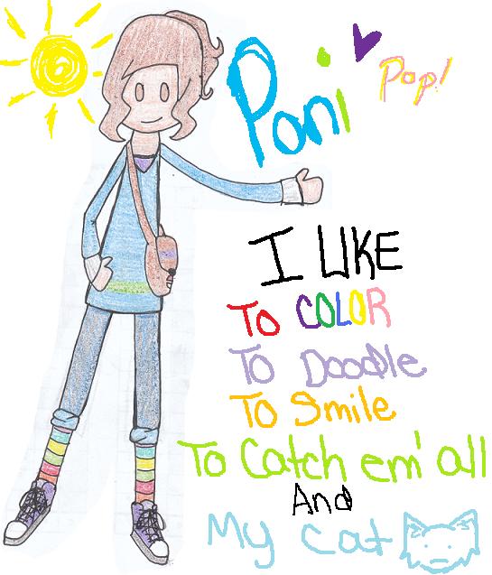ponipop's Profile Picture