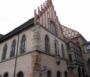 Town Hall - Nuernberg