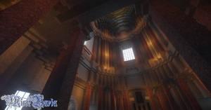 Elizabeth church - Nuremberg by Palando