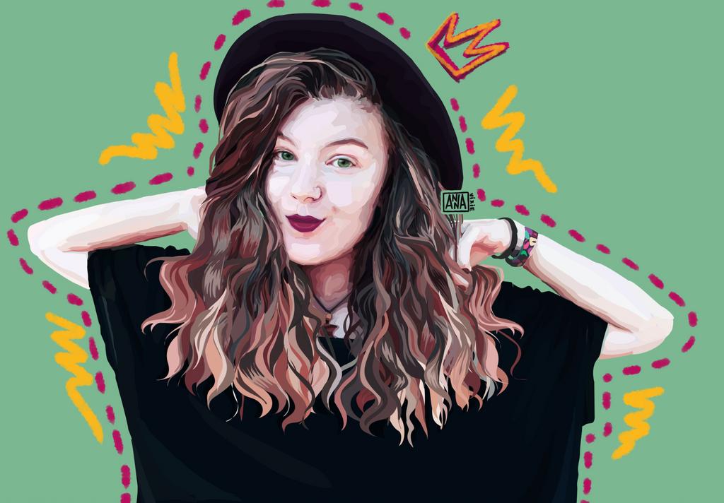annavixie's Profile Picture