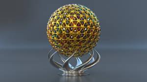Gemstone Orb
