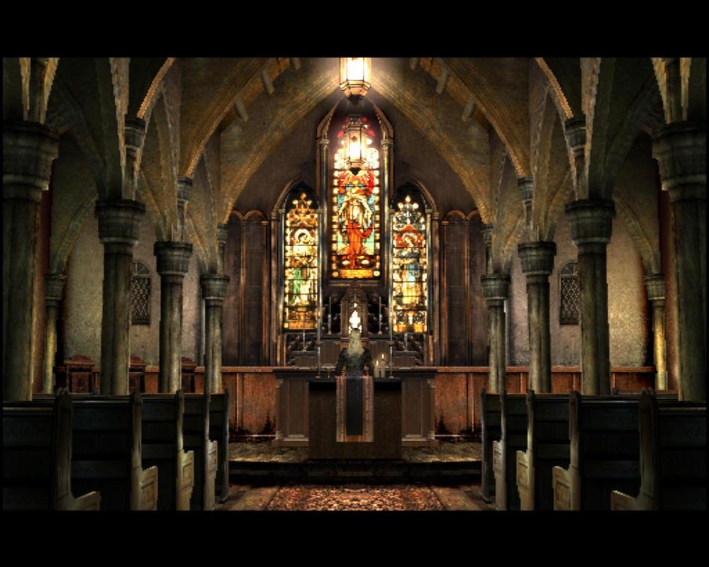 like the silent church - photo #33