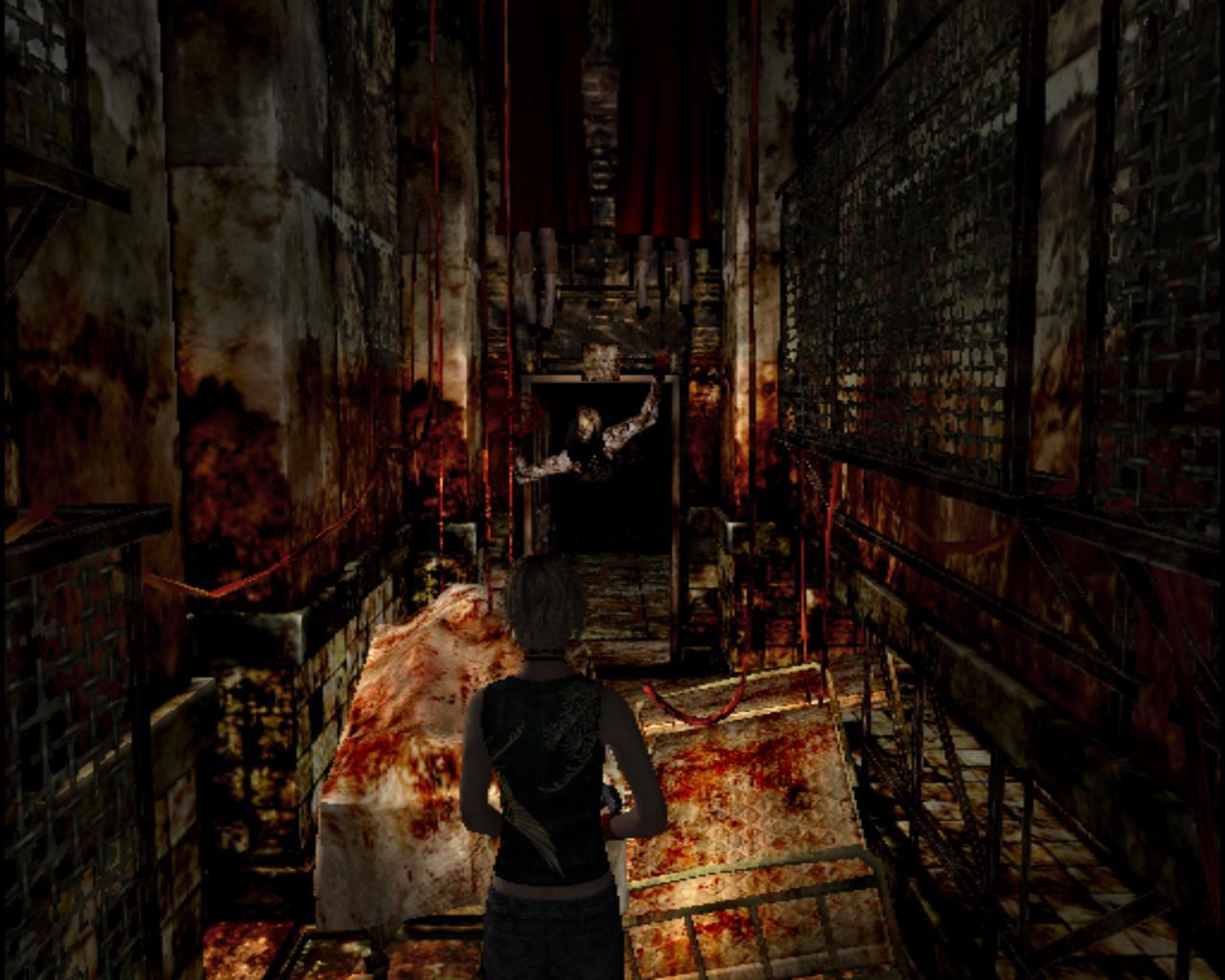 Silent Hill 3 Valtiel