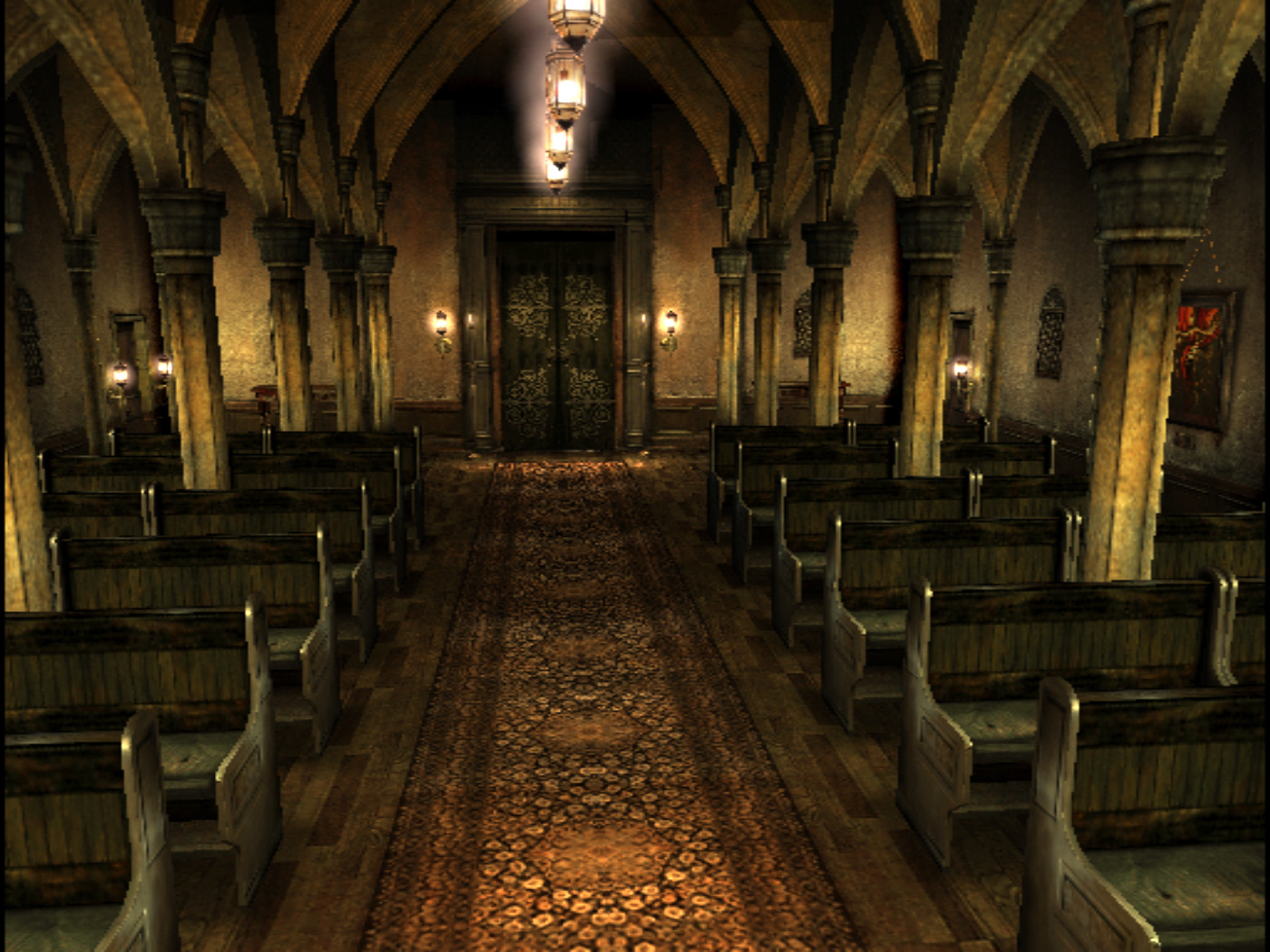 like the silent church - photo #31