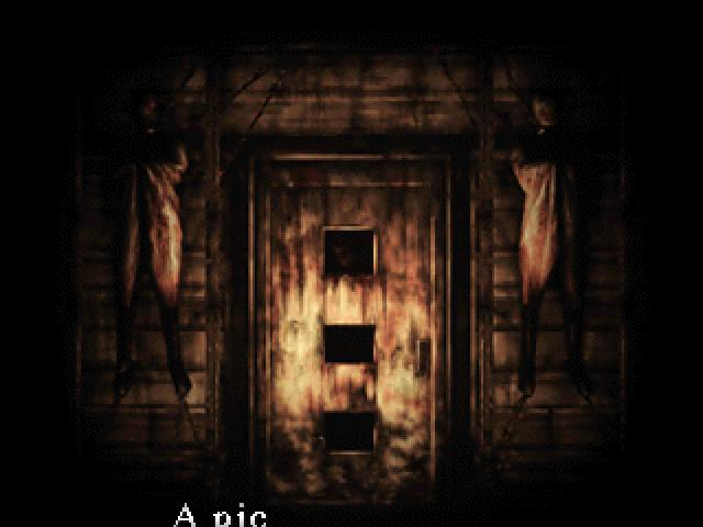 Silent Hill 1 Door To Hell by ParRafahell ... & Silent Hill 1 Door To Hell by ParRafahell on DeviantArt
