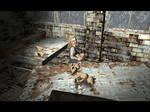 Silent Hill 2 Laura