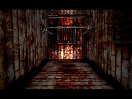 Silent Hill 2 Hell by ParRafahell