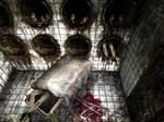 Silent Hill 2 Morgue