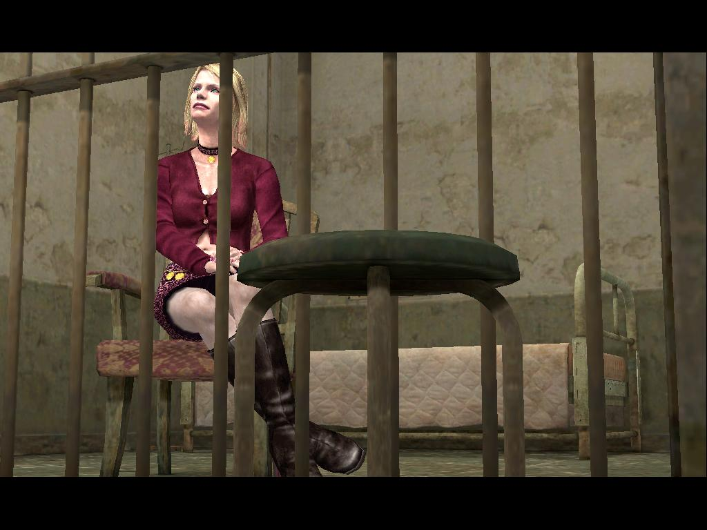 Silent Hill 2 Maria Wallpaper By Parrafahell On Deviantart