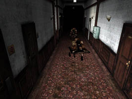 Silent Hill 2 Monsters by ParRafahell