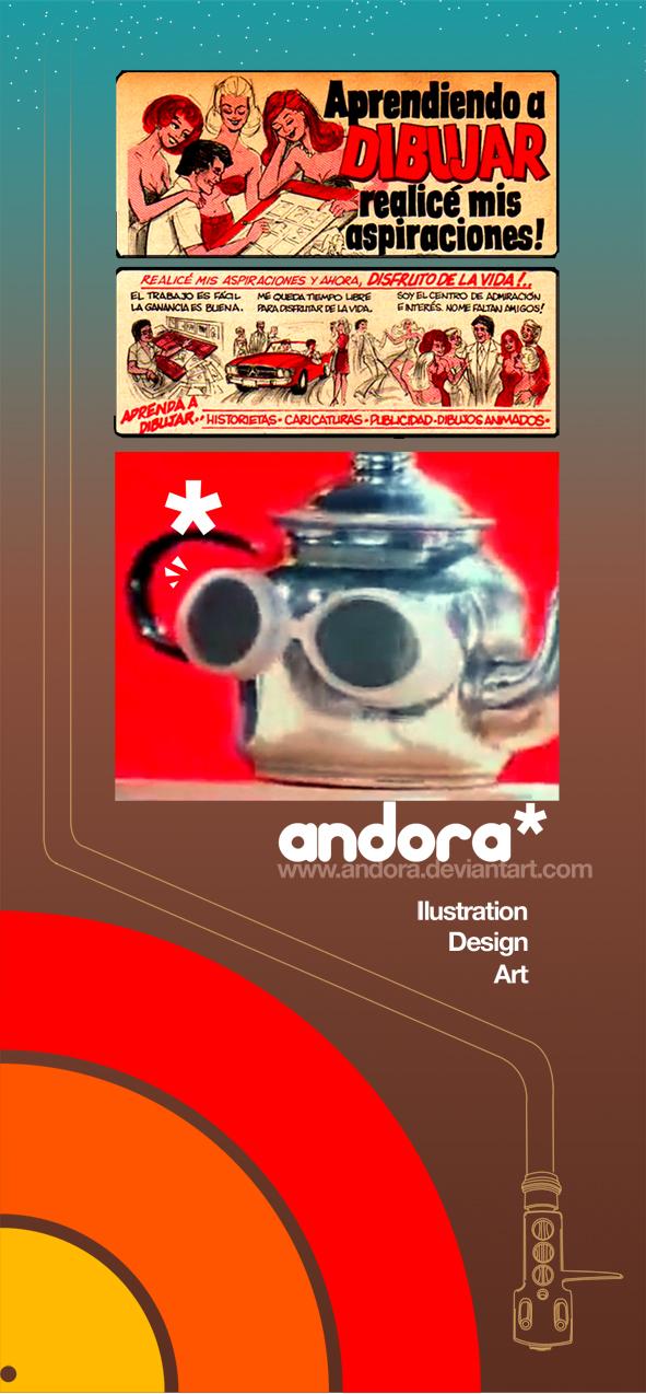 Andora's Profile Picture