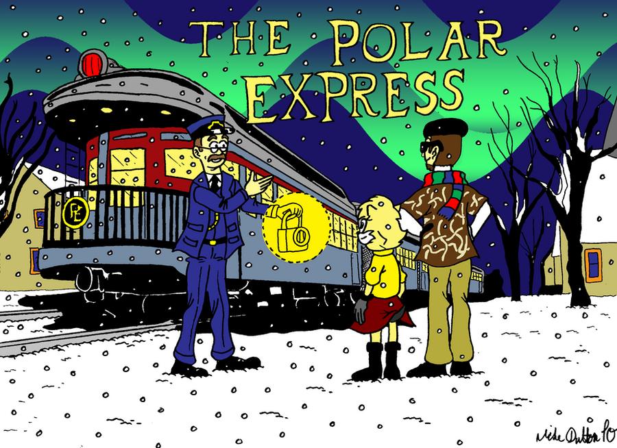 Polar Express Clip Art   Search Results   Calendar 2015