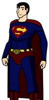 DC - Superman 2011