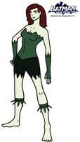 BDD: Poison Ivy