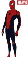 Marvel - Spider-Man 2015