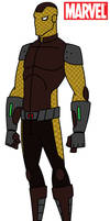 Marvel - Shocker 2015