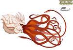 Mythologies - The Kraken