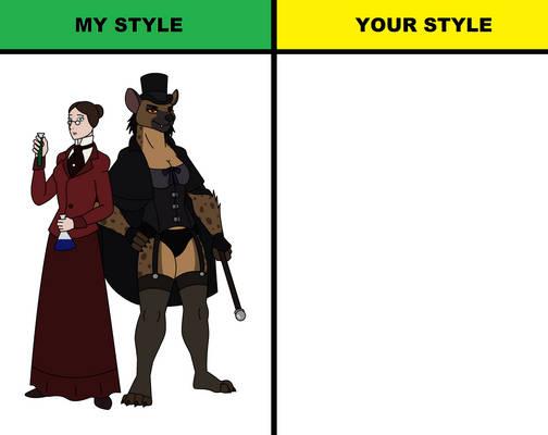 MSYS - Jekyll and Hyde