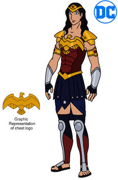 DC - Wonder Woman 2021 #2