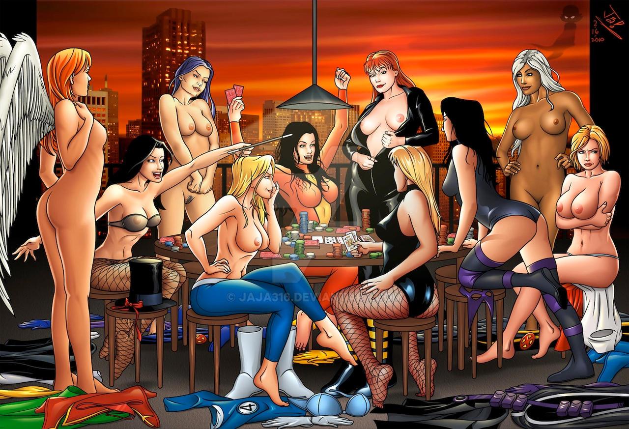 Женщины супер ххх