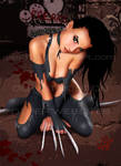 X-23: after the fight