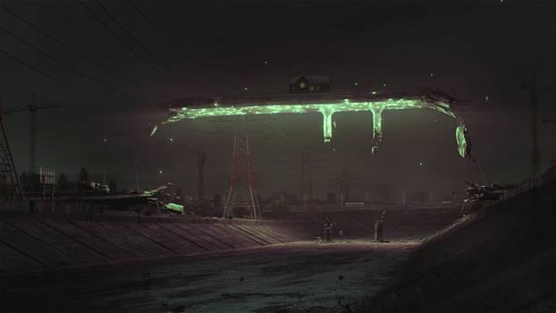 Server Dust | Ascendance
