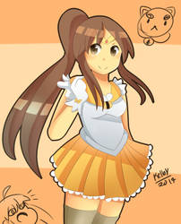 Sailor Bee