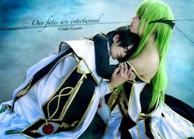 Lelouch CC - Fates Intertwined by Hikari-Kanda