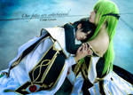 Lelouch CC - Fates Intertwined