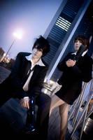 Psycho Pass - Out of Control by Hikari-Kanda