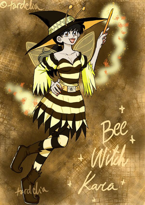 BeeWitchKara