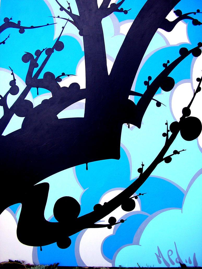 TREE by madposhdan