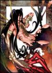 +DEVIL DEVIL VI+ by jinx-star