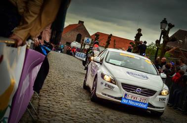 Ronde Van Vlaanderen 2014 #2