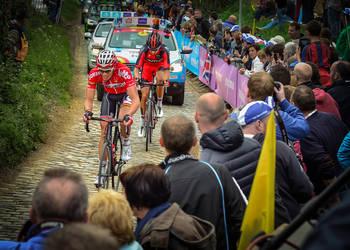 Ronde Van Vlaanderen 2014 #6