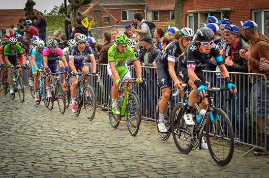 Ronde Van Vlaanderen 2014 #7