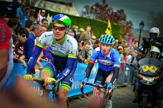 Ronde Van Vlaanderen 2014 #8