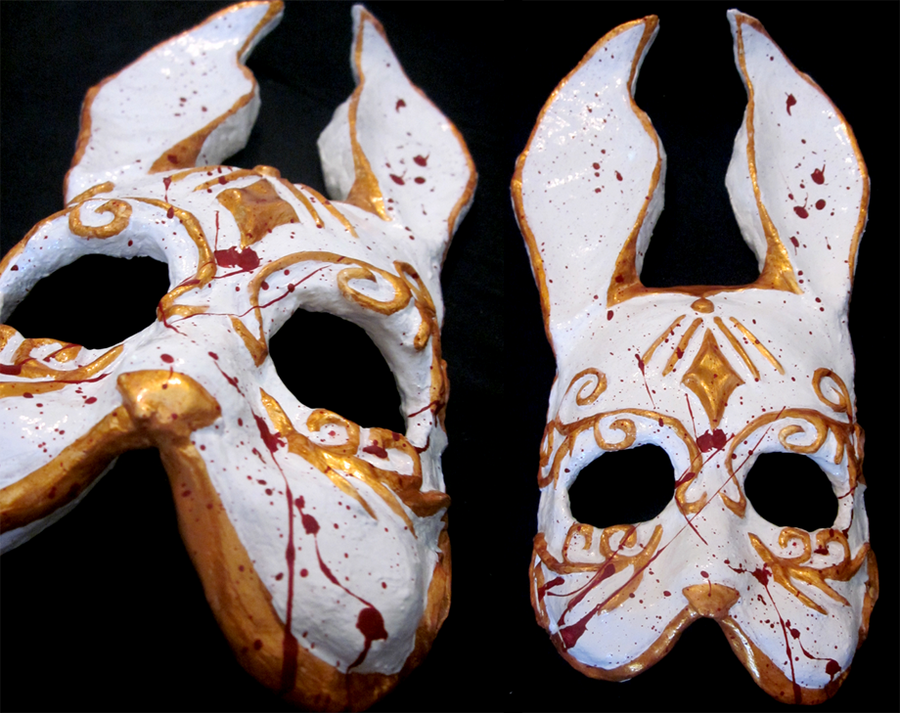splicer mask by berrynerdy on deviantart