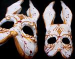 Splicer Mask