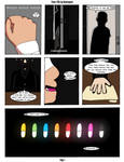 Power Pills page 1: Prologue