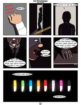 Power Pills: Prologue (page 0)