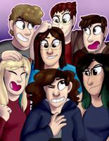 The Friendos