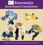 [$] Commission Compilation 03