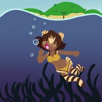 Honey in the Ocean